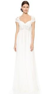 Вечернее платье Adele Reem Acra