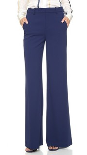 Струящиеся брюки Paula Alice + Olivia