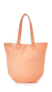 Объемная сумка с короткими ручками Auden Herschel Supply Co