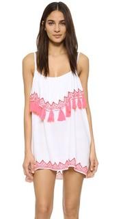 Мини-платье Holter Tiare Hawaii