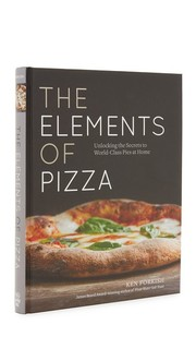 The Elements of Pizza Books With Style