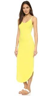 Платье Azzaleen из ткани в рубчик Feel The Piece