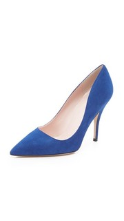 Туфли-лодочки Licorice Kate Spade New York