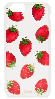 Чехол Strawberries для iPhone 6/6s Sonix