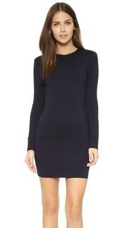 Мини-платье с длинными рукавами Bec & Bridge