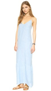 Платье Maureen J Brand