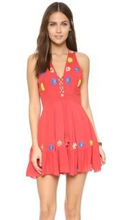 Платье Papua Piper