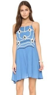 Платье Sumatra Piper