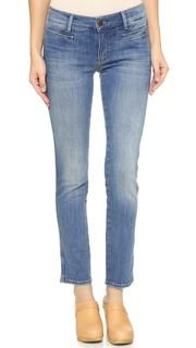 Укороченные джинсы Paris M.I.H Jeans