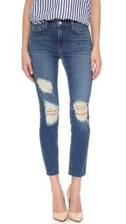 Облегающие джинсы Marcelle Lagence