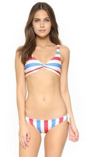 Лиф бикини Jane Solid & Striped