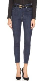 Укороченные джинсы суперскинни Mile с высокой посадкой Levis®