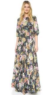 Платье Woodstock Yumi Kim
