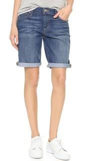Свободные шорты-бермуды Joes Jeans