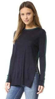 Кашемировый пуловер Verity Rag & Bone