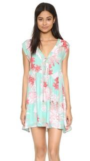Платье Backyard Bliss Minkpink