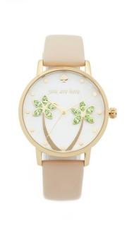 Часы You Are Here Metro Kate Spade New York
