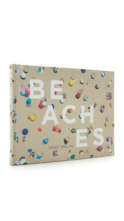 Beaches: Gray Malin Books With Style