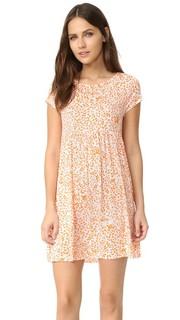 Платье Lucia Clayton