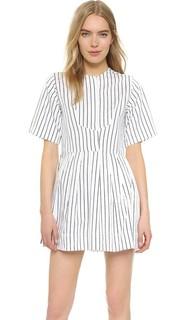 Платье-рубашка MLM Label