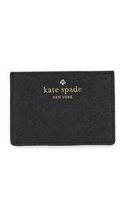 Визитница Kate Spade New York