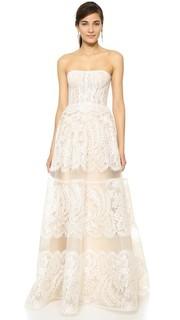 Вечернее платье Coco Reem Acra