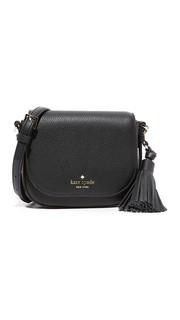 Небольшая седельная сумка Penelope Kate Spade New York