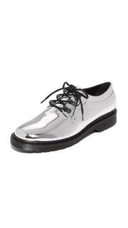 Ботинки на шнурках MM6