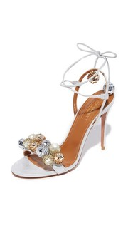 Босоножки Disco Thing Aquazzura