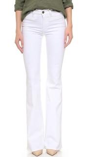 Расклешенные джинсы Marrakesh Kick M.I.H Jeans
