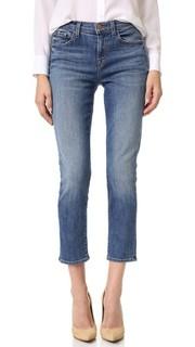 Узкие прямые джинсы Sadey J Brand