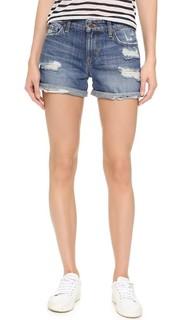 Шорты с отворотами Collectors Edition Joes Jeans
