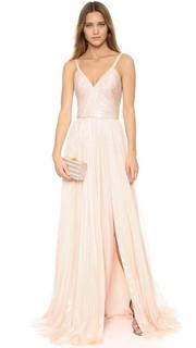 Вечернее платье Genevieve J. Mendel