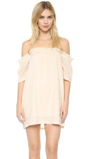 Платье-туника Harper Knot Sisters