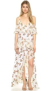 Платье Posie с открытыми плечами Shakuhachi