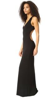 Макси-платье Alva Young Fabulous & Broke