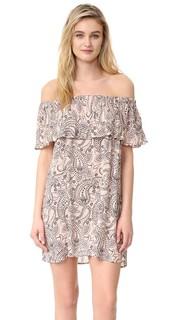 Платье YFB Clothing Penelope Young Fabulous & Broke