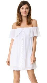 Платье YFB Clothing Mona Young Fabulous & Broke