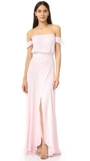 Макси-платье Bella Flynn Skye