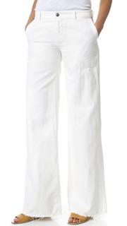 Мягкие брюки карго Nili Lotan