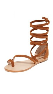 Гладиаторские сандалии Sloane Raye