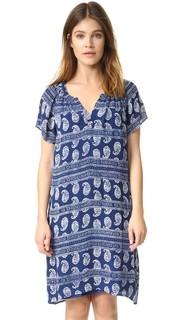 Платье Lacey Velvet