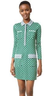 Платье Denny Diane von Furstenberg