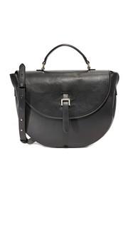 Объемная седельная сумка Ortensia Meli Melo