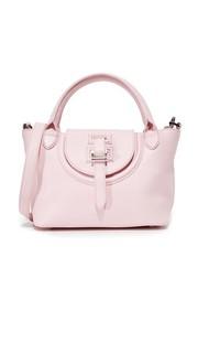 Миниатюрная сумочка через плечо Halo Meli Melo