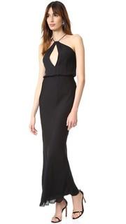 Вечернее платье Charlotte Nili Lotan