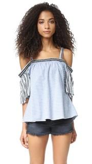 Блуза Amara Lemlem
