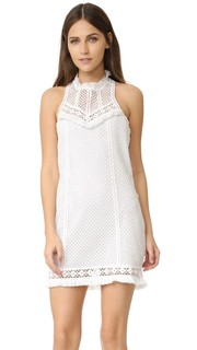 Мини-платье Clarissa Saylor