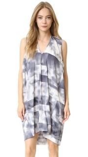 Платье без рукавов Tasi Zero + Maria Cornejo