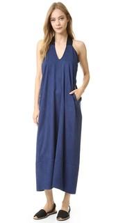 Длинное платье Tibit Zero + Maria Cornejo